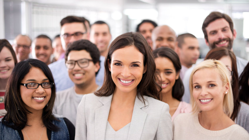 First Things First: How Happy Employees Create Happy Customers