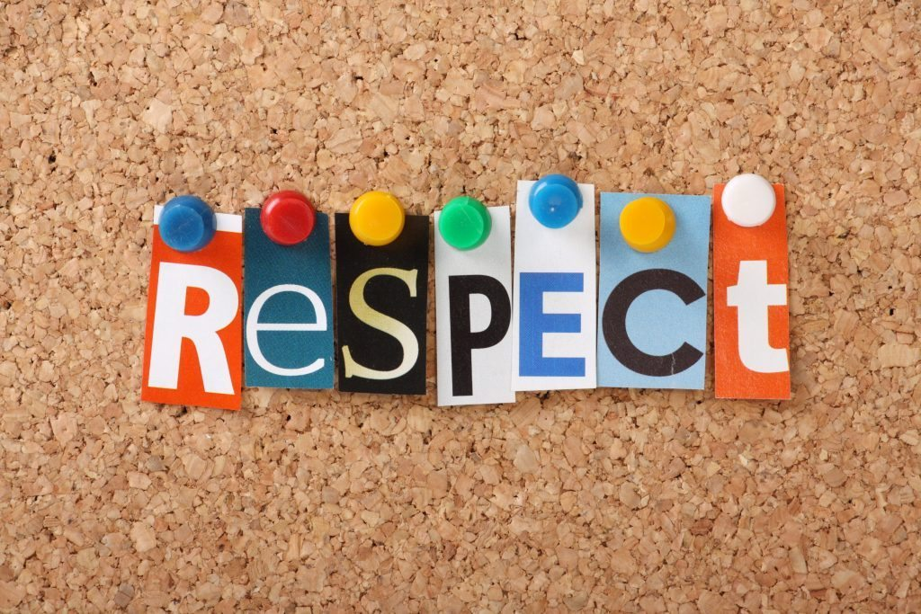 Honor Is Everything: Creating a Culture of Dignity and Respect