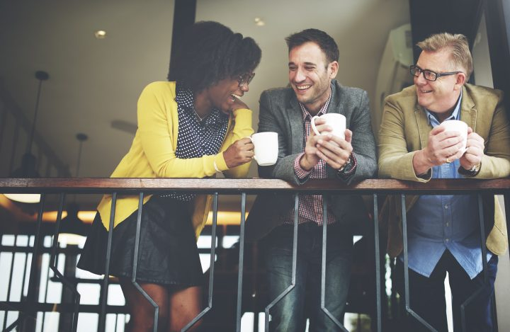 Mastering the Art of Human Engagement
