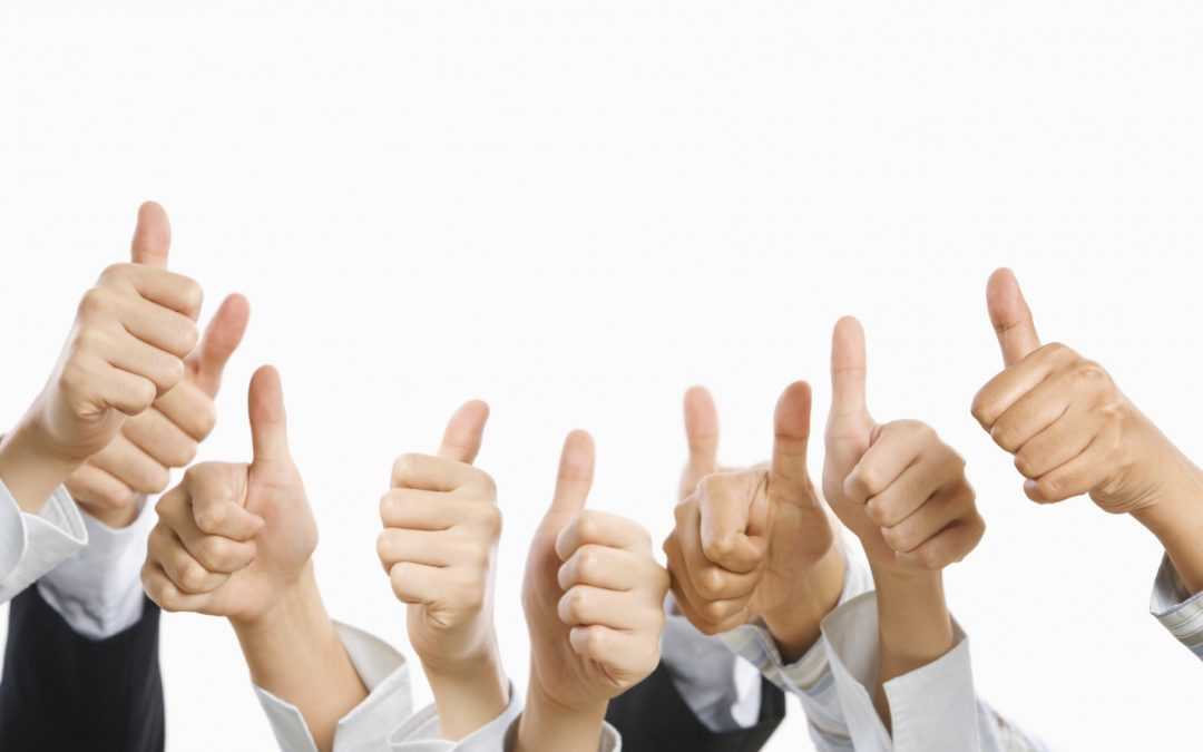 Great Attitudes: How to Reward Positive Team Members